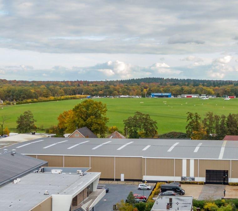 Holland Storage Services BV - De nieuwe naam van Stelbograaf