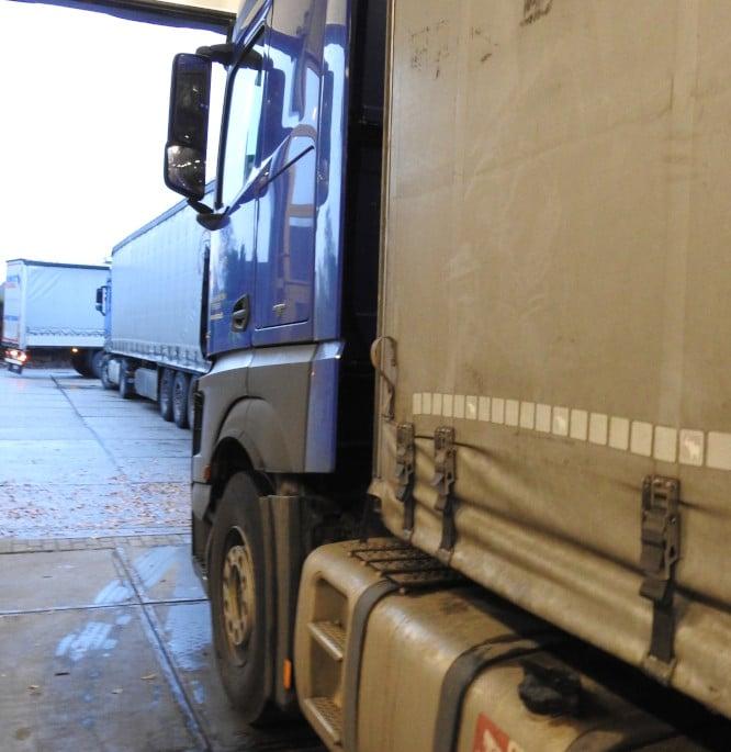 Flexibele planning mogelijk bij Still door samenwerking met Holland Storage Services